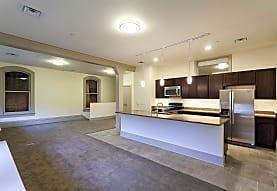 Masonic Hall Apartments, Allegheny, PA