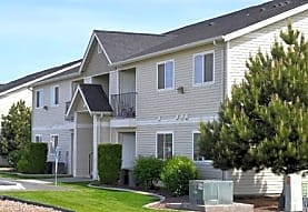 Parkview Apartments, Quincy, WA