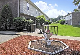 Auburn Place Town And Garden Homes, Louisville, KY