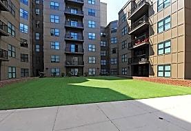 The Flats at West Village, Charlottesville, VA