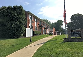Arbor Park Apartments and Townhouses, Canton, OH