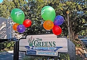 Greens at Schumaker Pond, Salisbury, MD