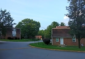 Willow Park Apartments, Cookeville, TN
