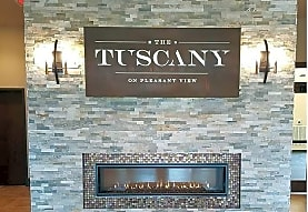 The Tuscany on Pleasant View, Madison, WI