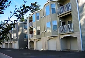 Oriel Apartments, Portland, OR