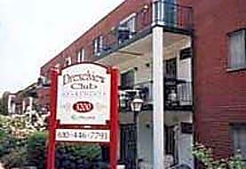 Drexelview Club Apartments, Drexel Hill, PA