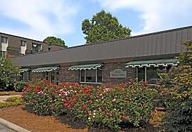 Tulip Grove, Hermitage, TN