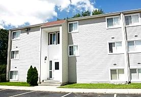Village Square Apartments, Kalamazoo, MI