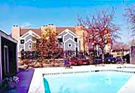 Four Park Place/Villas at Oak Run, Austin, TX