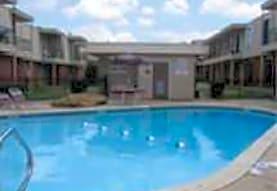 Collins Park- Arlington, Arlington, TX