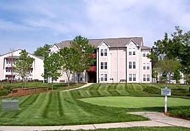 Abbington Place, Greensboro, NC