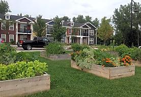 Bayberry Commons Apartments, Burlington, VT