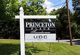 Princeton Place Townhomes, Johnson City, TN