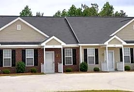 Hunter's Park Apartments, Rocky Mount, NC