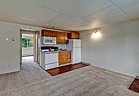 College View Apartments, Anchorage, AK