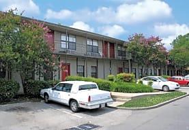 New Horizon Apartments, Memphis, TN