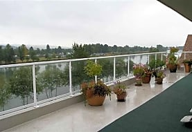 Rivers Edge Condominiums, Longview, WA