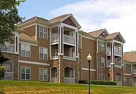 Park at Crossroads Apartments, Cary, NC