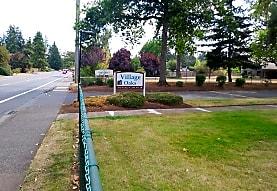 Village Oaks, Eugene, OR