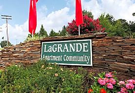 La Grande, Lewisville, NC