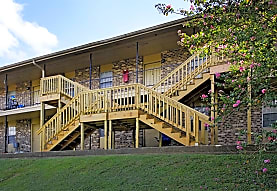 Sugar Mill Apartments - MS, Gulfport, MS