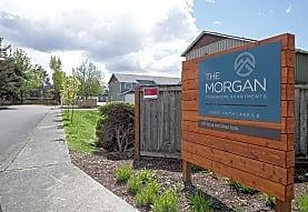 The Morgan, Kent, WA