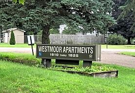 Westmoor Apartments, Lapeer, MI