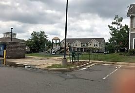 Metropolitan Village And Cumberland Manor Apartments, Little Rock, AR
