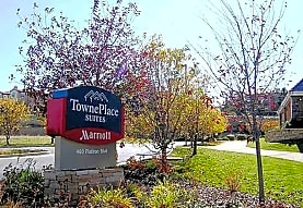 TownePlace Suites Boulder Broomfield-Furnished Studio, Broomfield, CO