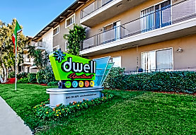 Dwell Apartment Homes, Riverside, CA