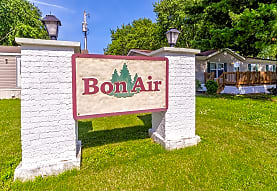 Bon Air, Kokomo, IN