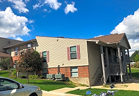 Village Green Apartments, Mansfield, OH