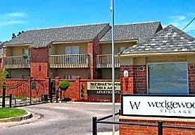 Wedgewood Village, Oklahoma City, OK