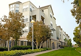 Miramar Apartments, Foster City, CA