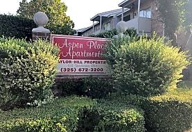 Aspen Place, Abilene, TX
