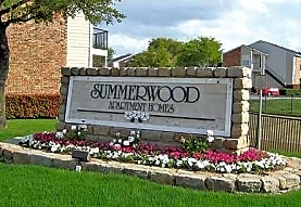 Summerwood, Irving, TX