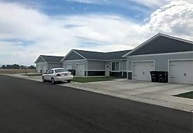 Happy Homes Apartments, Helena, Helena, MT