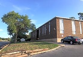 Cedar Crest South, San Angelo, TX