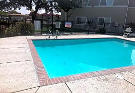 Riverbank Family Apartments, Riverbank, CA