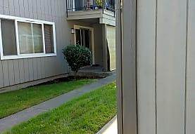 Sandman IV Apartments, Lakewood, WA