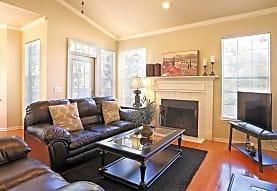 Stone Manor Condominiums, Rogers, AR