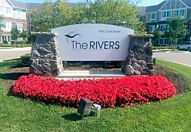 The Rivers Grosse Pointe, Grosse Pointe Woods, MI