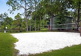 Barrington Apartments - Palatka, FL 32177