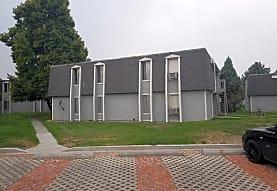 Falls Apartments, Twin Falls, ID