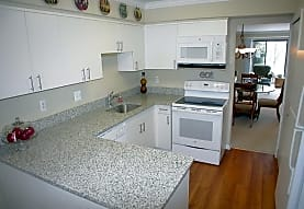 Covington Club Apartments, Farmington Hills, MI