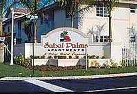 Sabal Palm Manor, Davie, FL