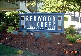 Commons at Redwood Creek Apartments, Beaverton, OR