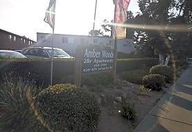 Amber Woods Apartments, El Cajon, CA