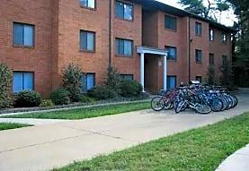University Forum, Charlottesville, VA