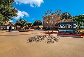 The Destino, Grand Prairie, TX
